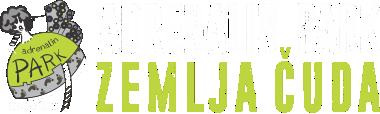 ADRENALIN PARK ZEMLJA ČUDA Logo